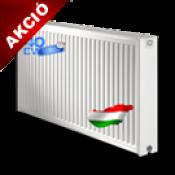 Dunaferr Standard acéllemez radiátor