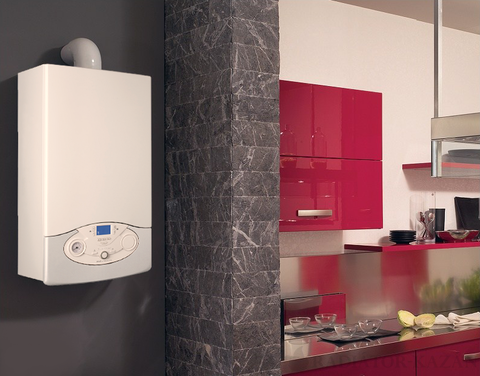 Ariston Clas Premium EVO system 24 EU ERP kondenzációs fűtő gázkazán