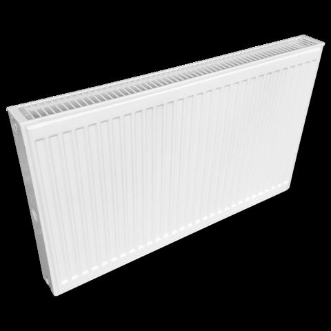 DK 900x400 D-ÉG Standard radiátor + ajándék tartó