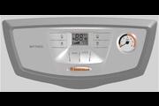 Immergas NIKE Mythos 24 kW kombi gázkazán EU-ERP