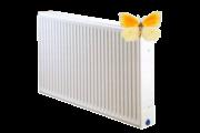 FixTrend 22k 900x1000 mm radiátor