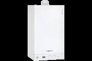 Viessmann Vitodens 100-W 35KW EU ERP Kondenzációs fűtő gázkazán
