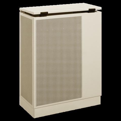 Fég GF30 gázkonvektor parapetes