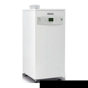 Bosch Condens 2000F EU-ERP - 30 Kw álló fűtő kondenzációs gázkazán váltószelep nélkül