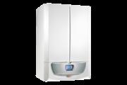 Immergas VICTRIX Zeus Superior 26KW kondenzációs kombi gázkazán, 54 literes tárolóval EU-ERP