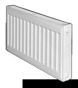 Korad 22K 900x1000 mm radiátor