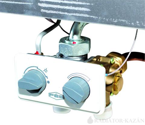 FÉG MZV-18S átfolyós vízmelegítő