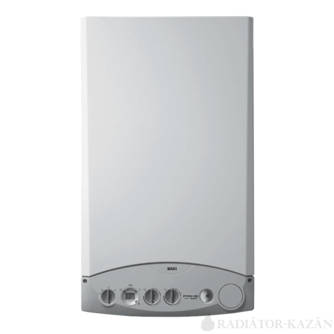 Baxi Prime HT 1.120 kondenzációs fűtő gázkazán