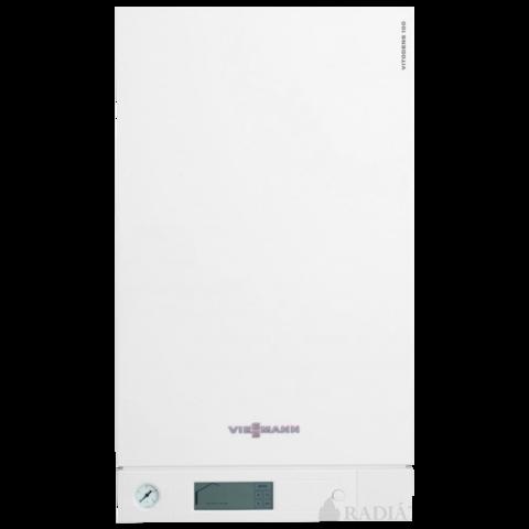 Viessmann Vitodens 100-W Touch 35 kW fűtő kondenzációs gázkazán, H földgázhoz EU-ERP