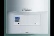 Vaillant VUW 286/5-3 H-INT II ecoTEC pro kombi kondenzációs gázkazán EU-ErP