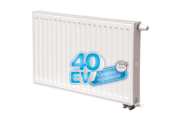 Dunaferr LUX UNI 22K 900x800 radiátor jobbos
