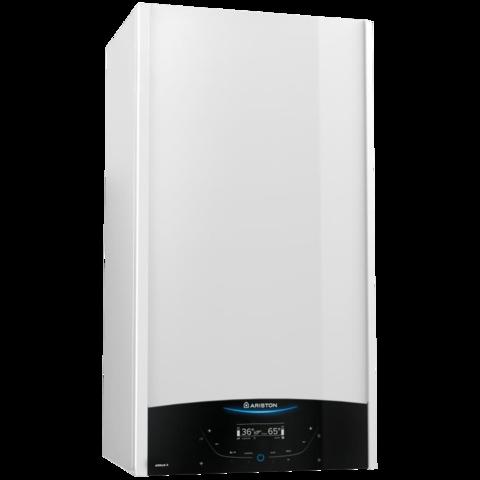 Ariston Genus One System 18 fűtő kondenzációs fali gázkazán EU-ERP